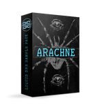 Arachne - Drum & Bass Sample Pack - Loop Cult