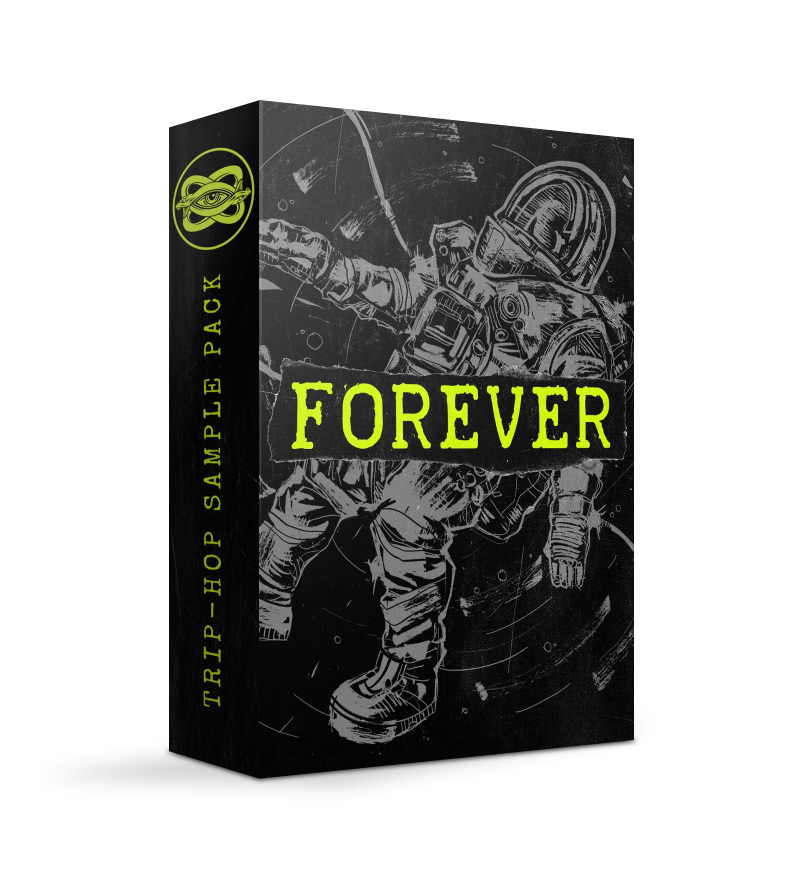 Forever - Trip Hop Sample Pack - Loop Cult