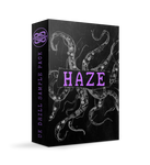 Haze - UK Drill Sample Pack - Loop Cult