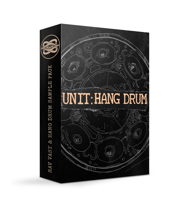 Unit: Hang Drum - Loop Cult