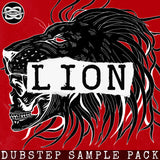 Lion - Dubstep Sample Pack - Loop Cult