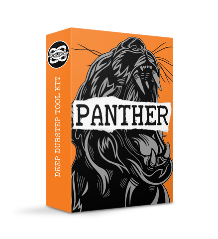 Panther - Deep Dubstep Tool Kit - Loop Cult