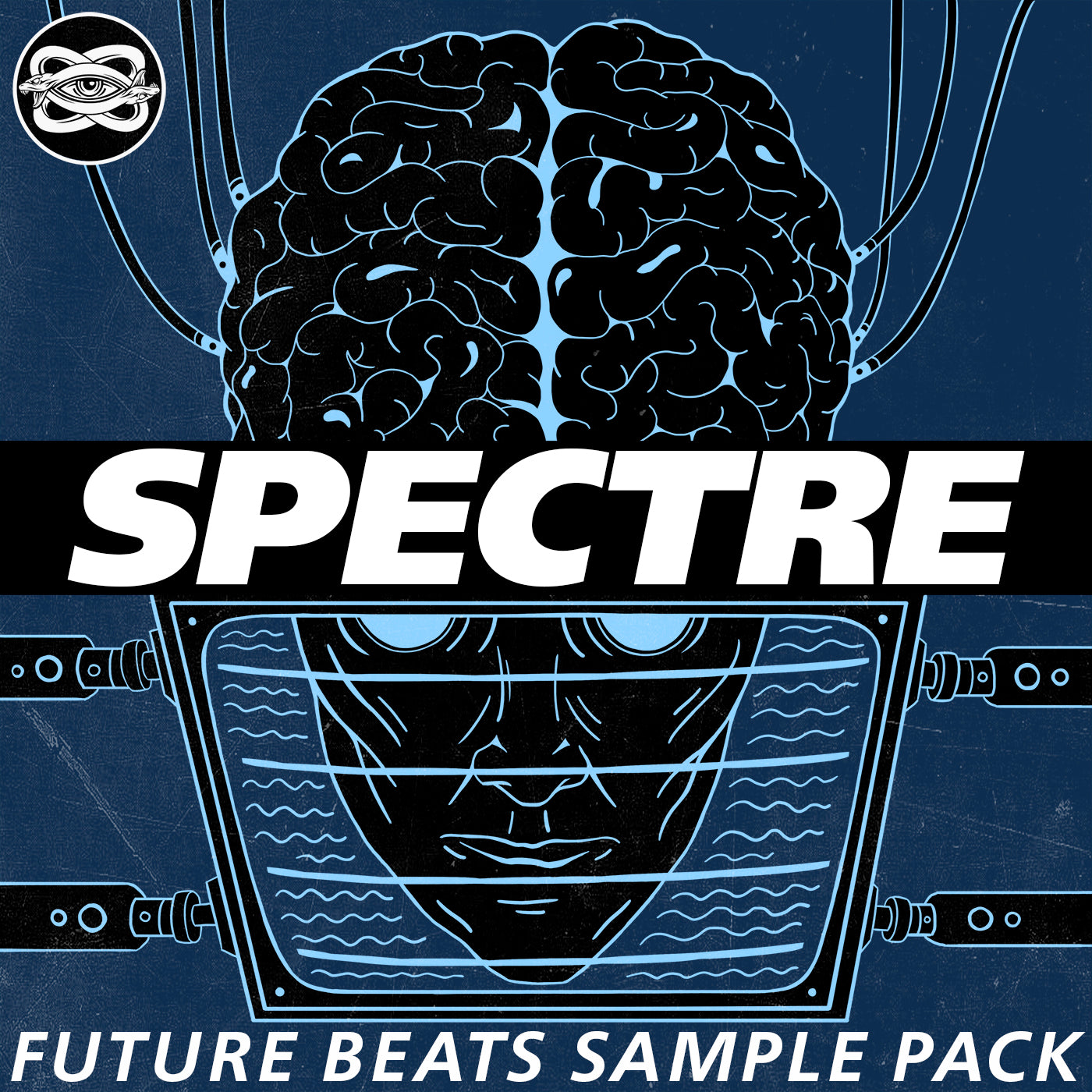 Spectre - Future Beats Sample Pack - Loop Cult