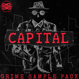 Capital - Grime Sample Pack - Loop Cult