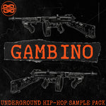 Gambino - Hip Hop Sample Pack - Loop Cult