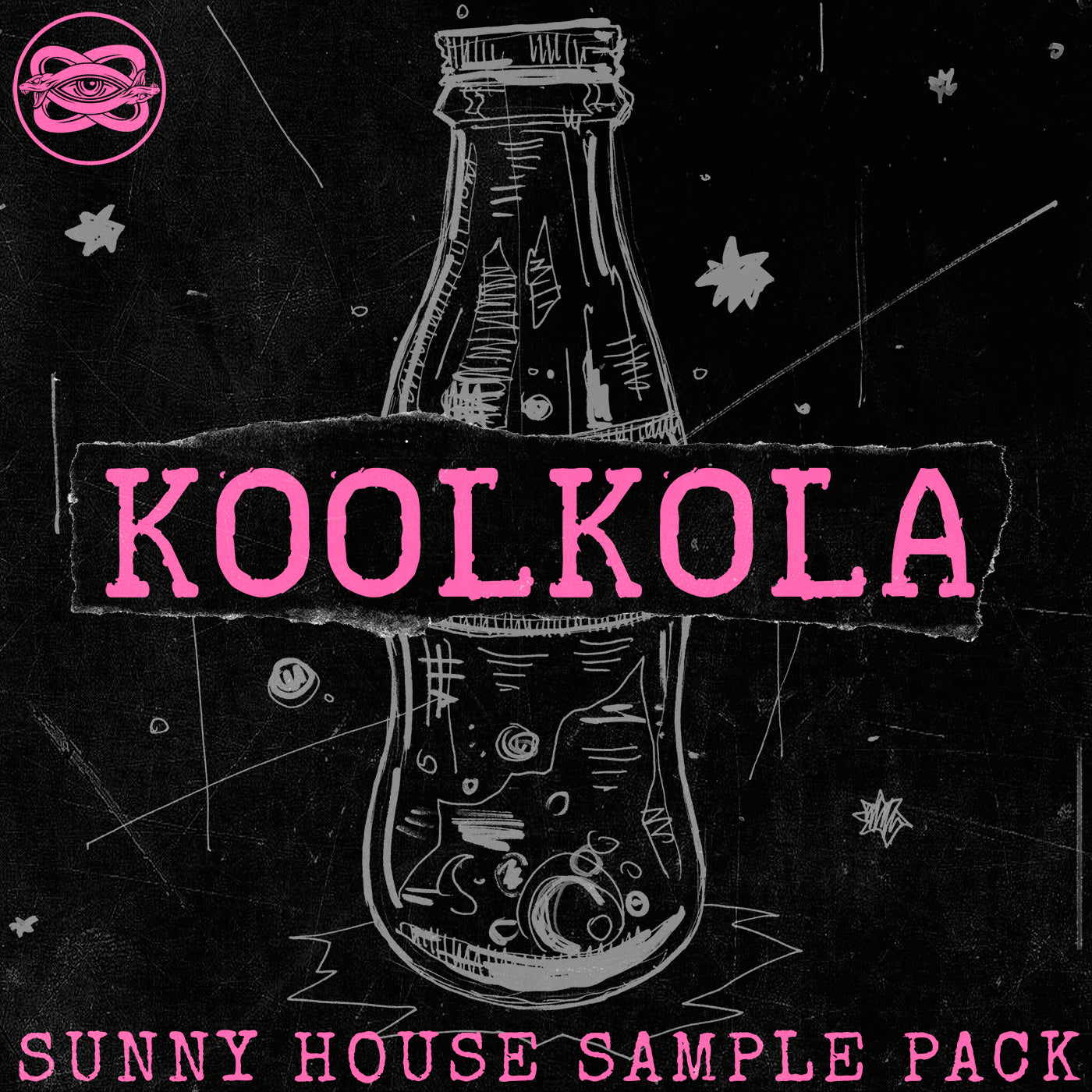 KoolKola - House Sample Pack - Loop Cult