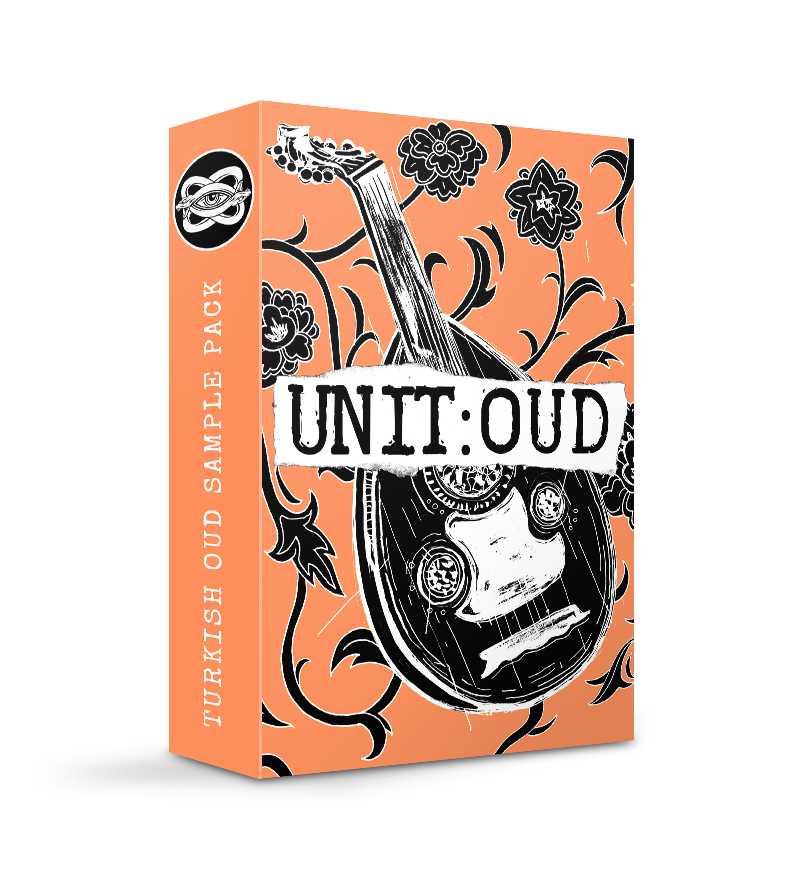 Unit: Oud - Loop Cult