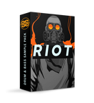Riot - Drum & Bass Sample Pack - Loop Cult
