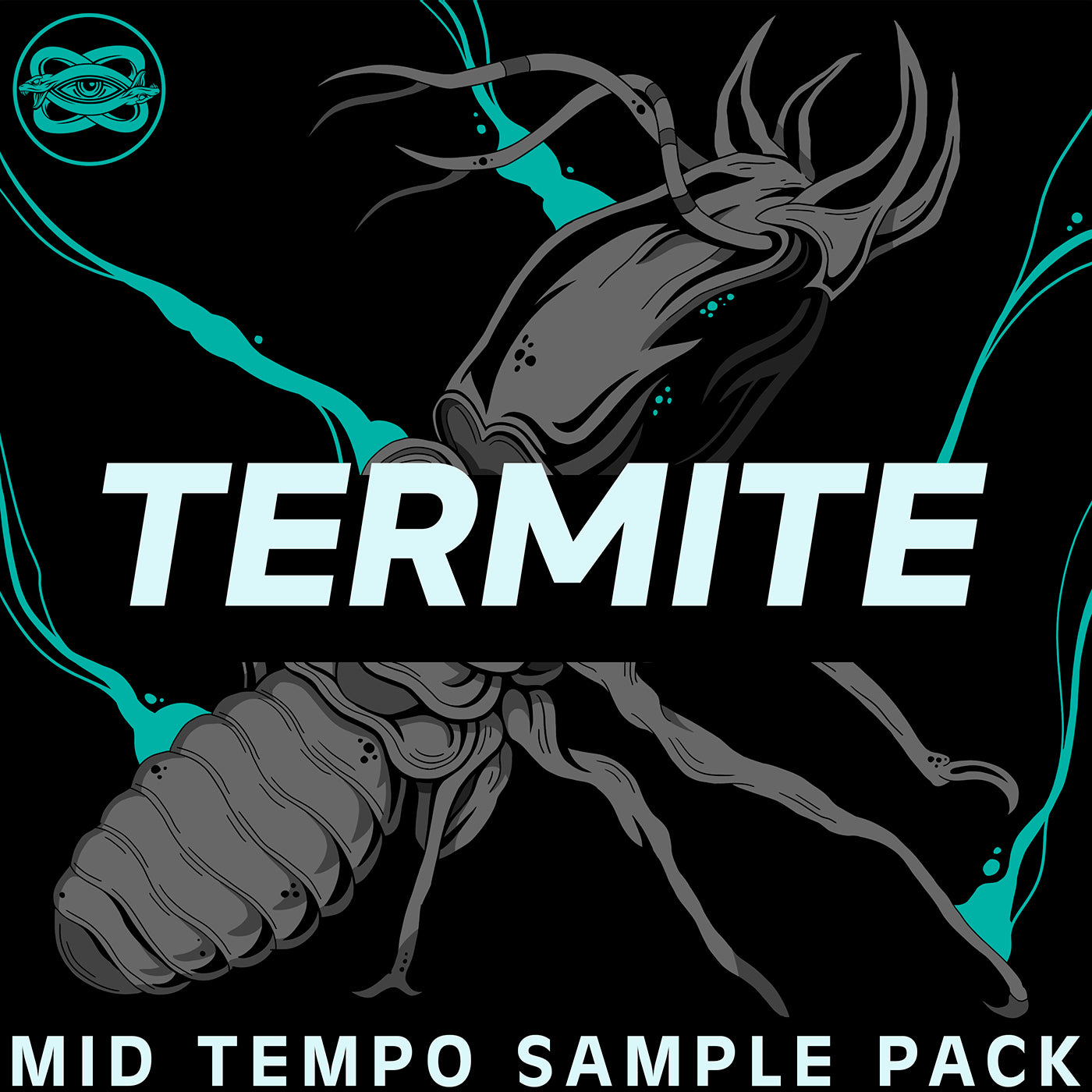 Termite - Mid Tempo Sample Pack - Loop Cult