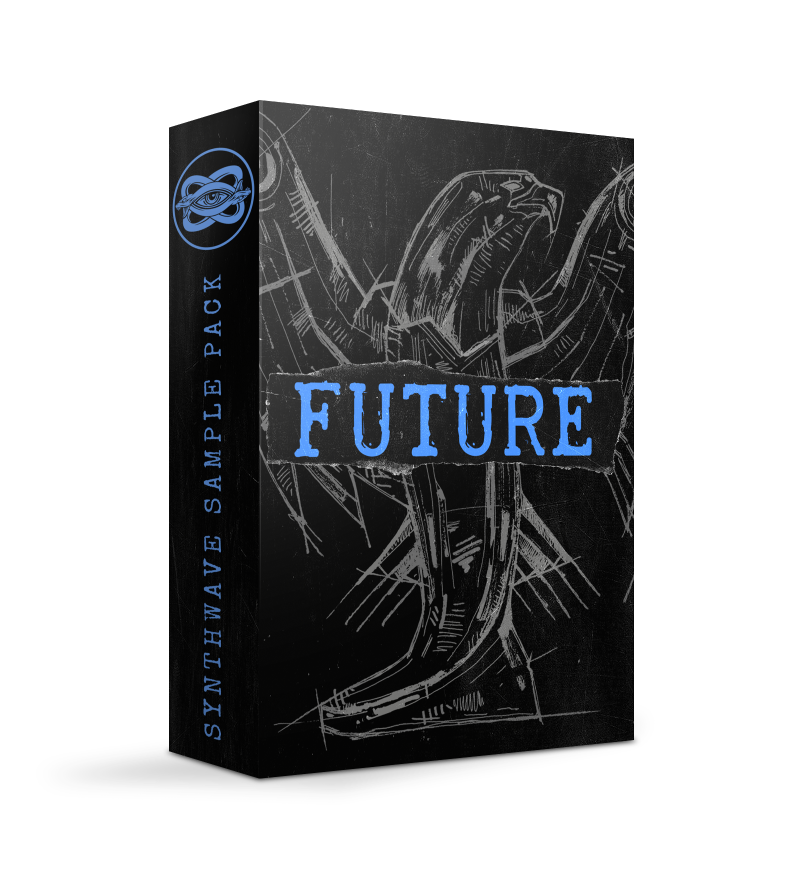 Loop Cult - Future Synthwave Sample Pack