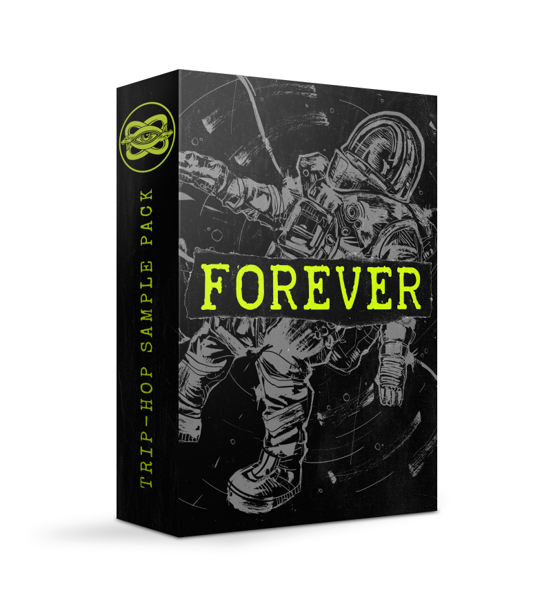 Loop Cult - Forever Trip Hop Sample Pack