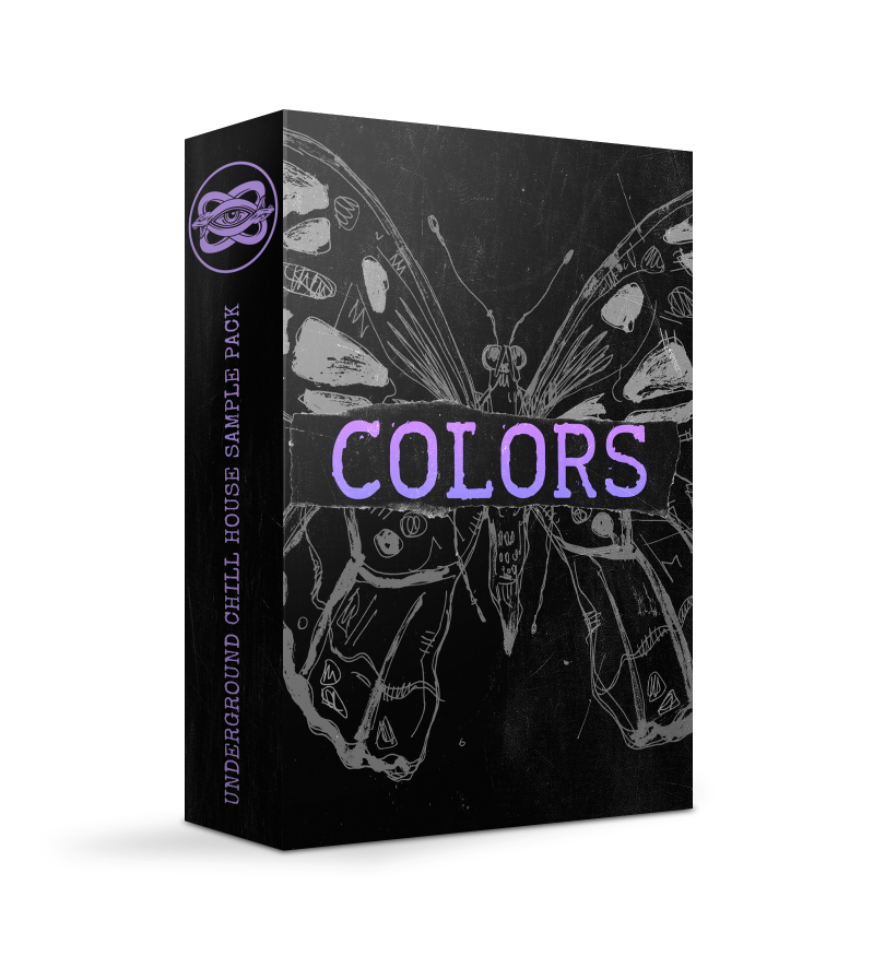 Loop Cult - Colors House Sample Pack
