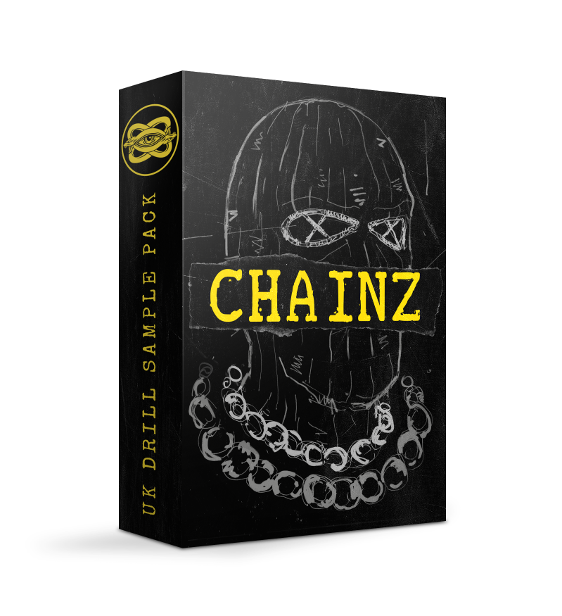 Loop Cult - Chainz UK Drill Sample Pack