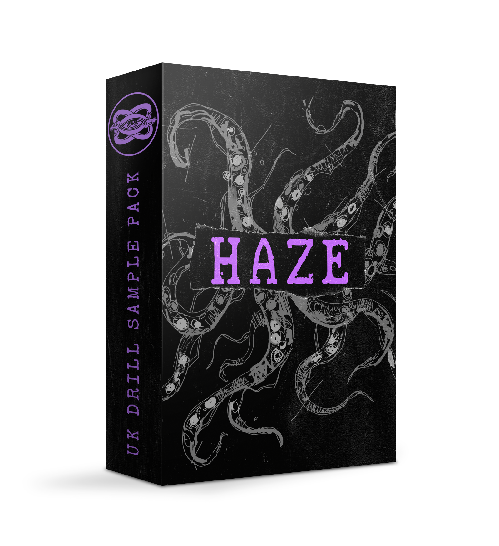 Loop Cult - Haze Sample Pack