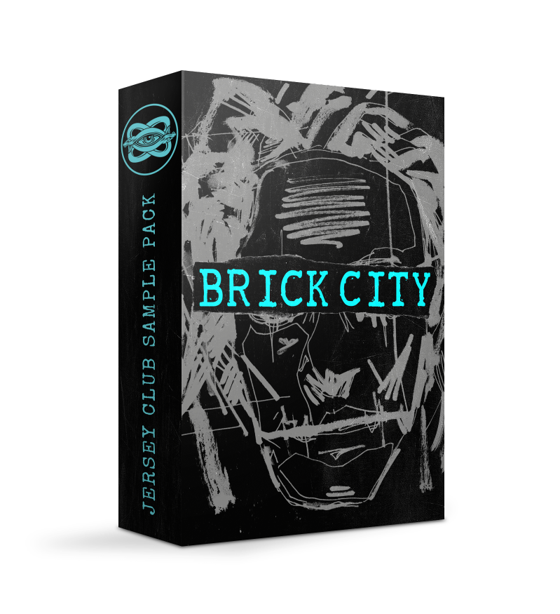 Loop Cult - Brick City Jersey Club Sample Pack