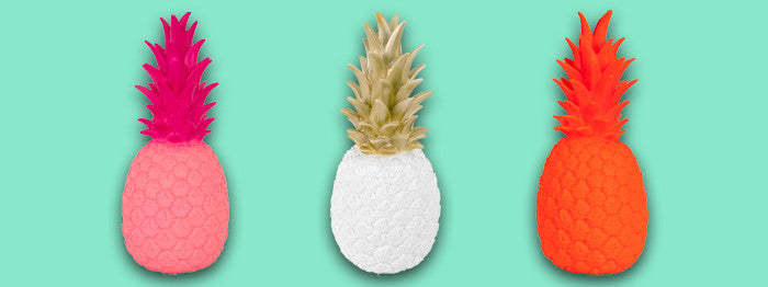 Goognight light bright pineapple lamps