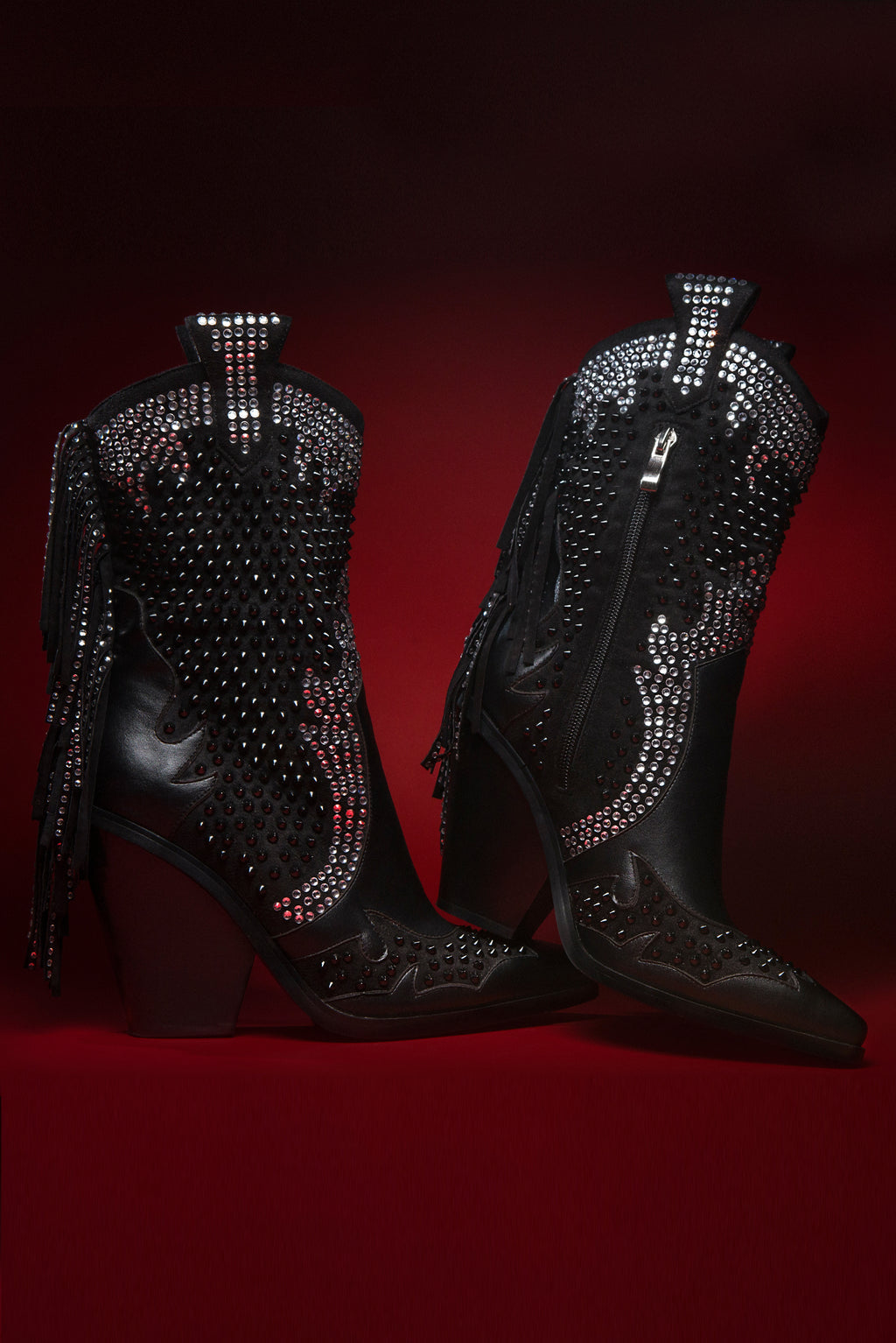 Pre Order - Glamour Bandit Boots