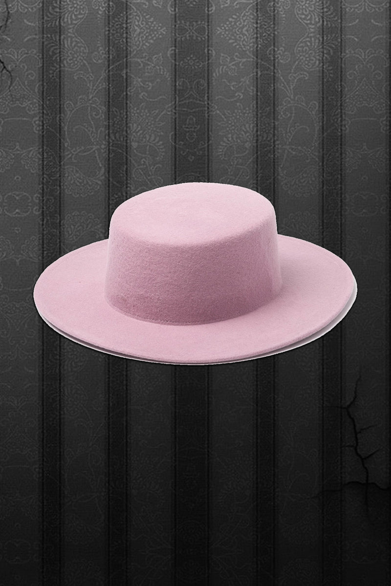 Playful Mini Hat - Pink