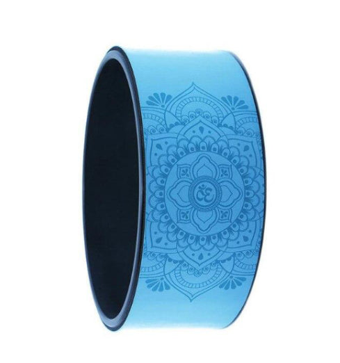 Yoga Wheel - Ruota per Yoga e Fitness