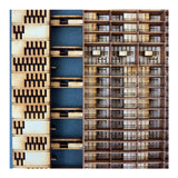 Lasercut: Balfron Tower