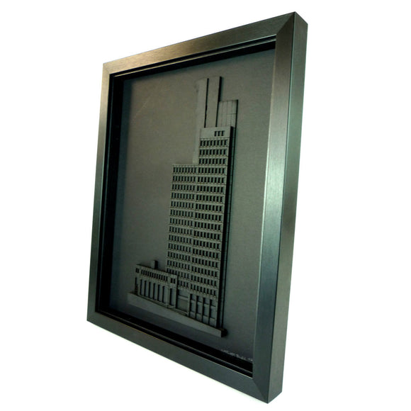 MISSING EDITIONS: Birmingham Natwest Tower