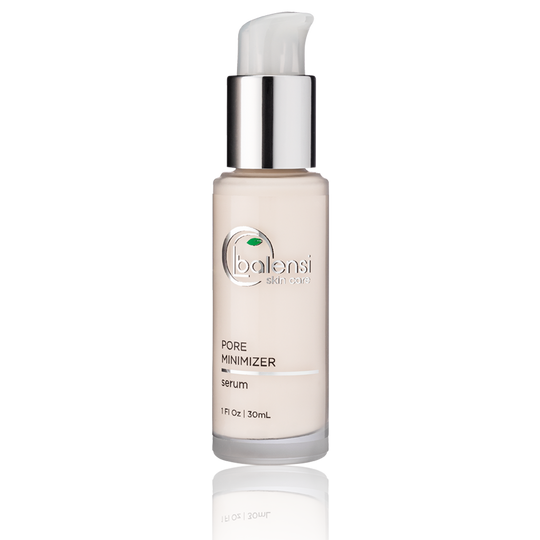 Pore Minimizer