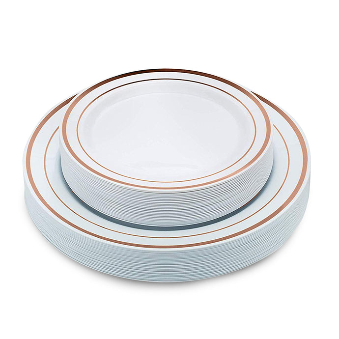 90 Piece Dinnerware Set
