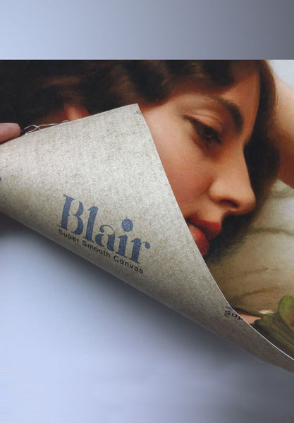 Blair Scratchable Smooth Canvas - Various sizes
