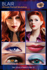Dru Blair: Airbrush - Intro to Portraits</b><p>Held in Feb 2016</p>