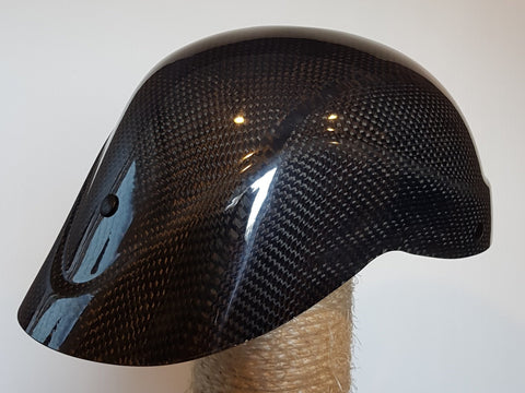 Helmet: Dutch Long