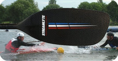Streamlyte G-spot Polo Paddle