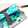 Papillon Butterfly Faux Leather Mini Bag