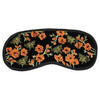 Eden Velvet Floral Bee Eye Mask