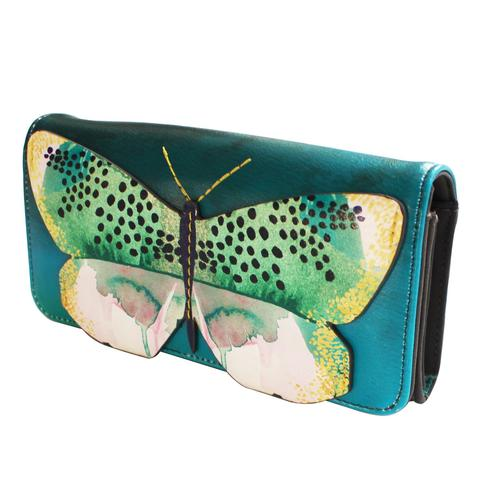 Papillon Butterfly Wallet