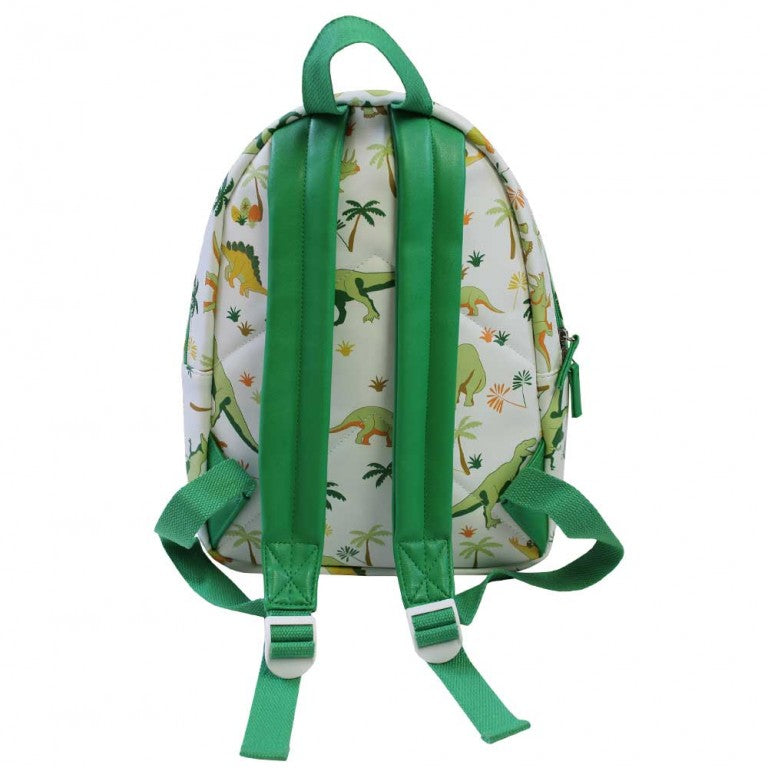 Dinosaur Print Back Pack