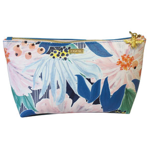 Garden of Eden Make Up Bag