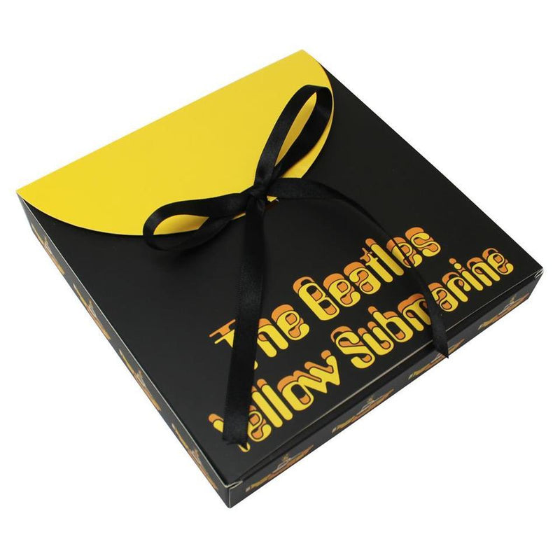 The Beatles Yellow Submarine Scarf
