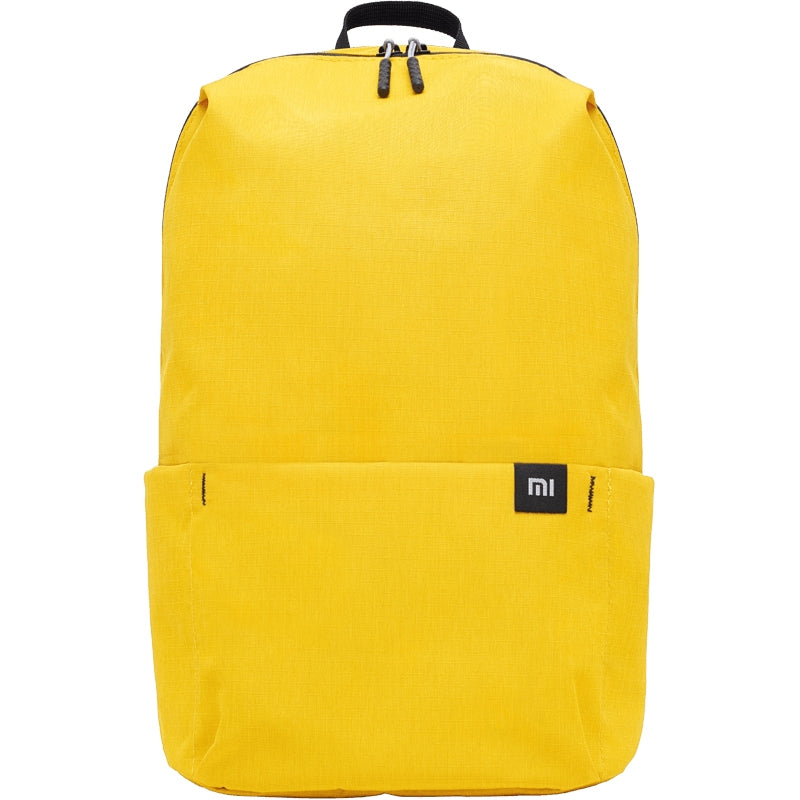 Original Xiaomi Backpack Bag Waterproof Colorful Leisure Sports Chest Pack Bags Unisex For Mens Women Camping Fashion casual