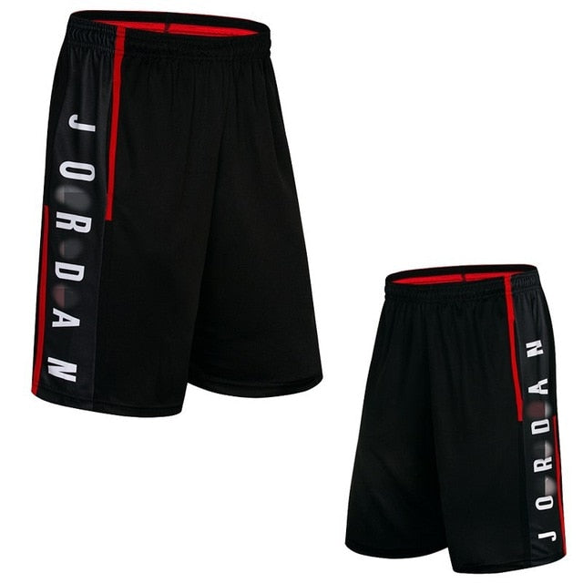 Mens Basketball Shorts Five Shorts Men Running Basketball Training Casual Running Sport Shorts Men Jogging Basketball Shorts