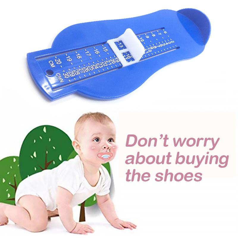 Baby Foot Length Measuring Device