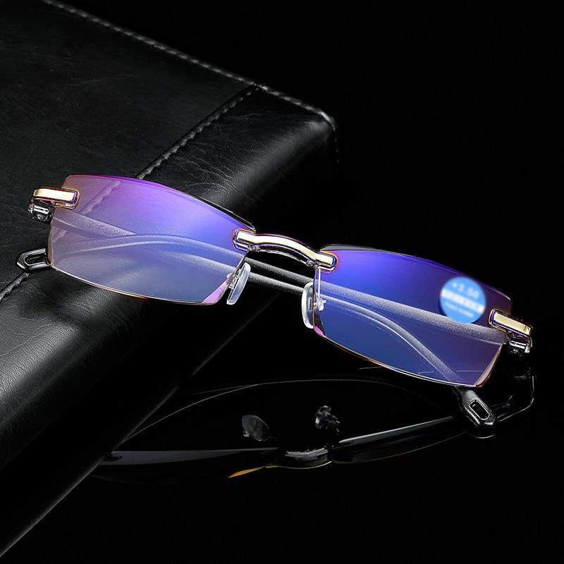 Pre-Sale>>Anti-Blue Ray Reading Glasses