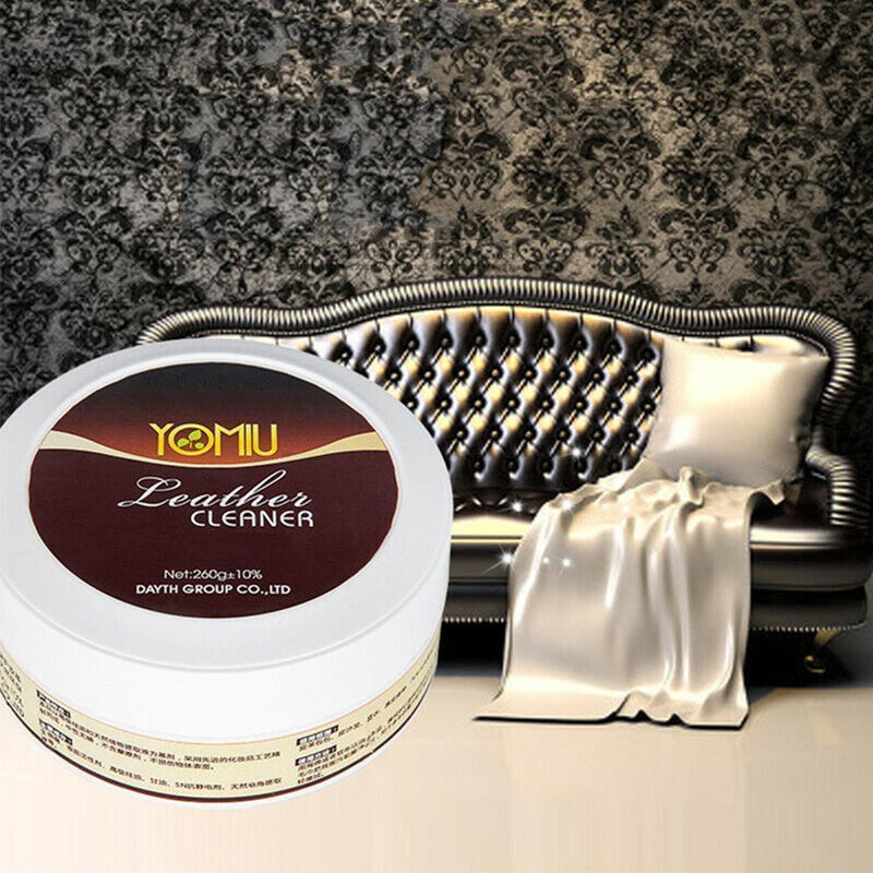 Hirundo Leather Healing Balm