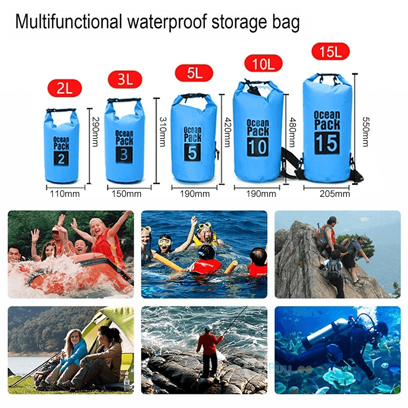 Water Proof Dry Bag