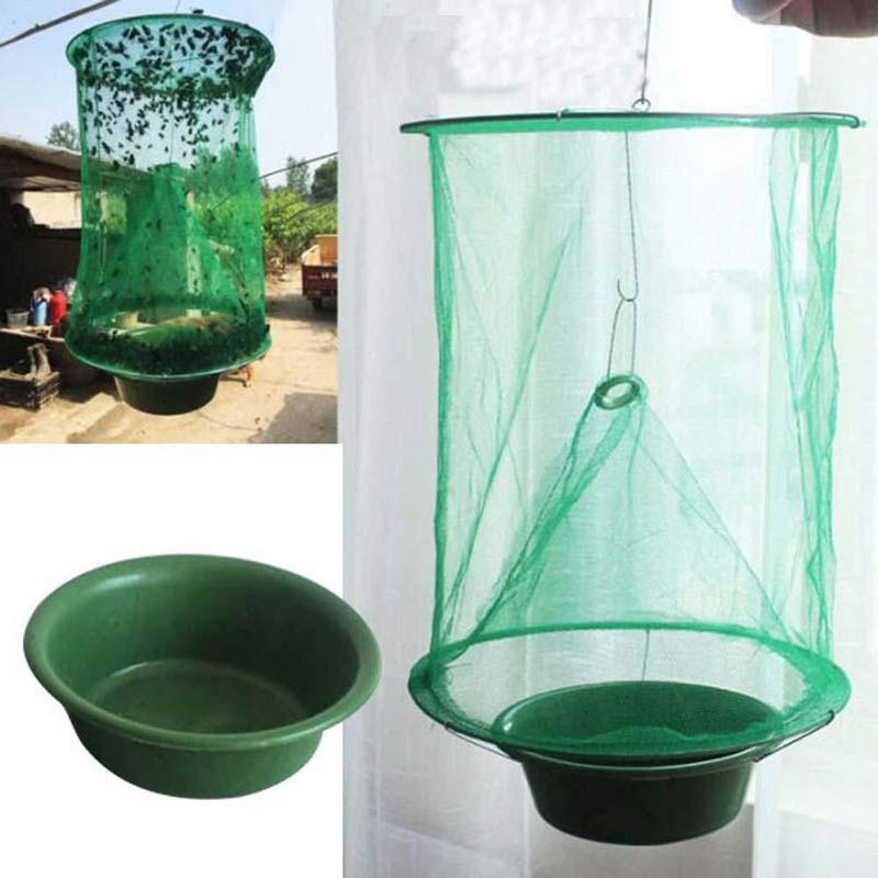 Flay Catcher for Indoor or Outdoor