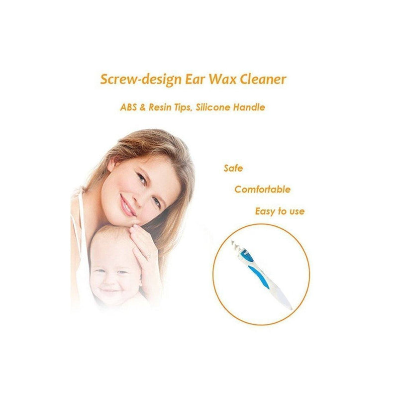 Hirundo Ear Wax Removal Tool