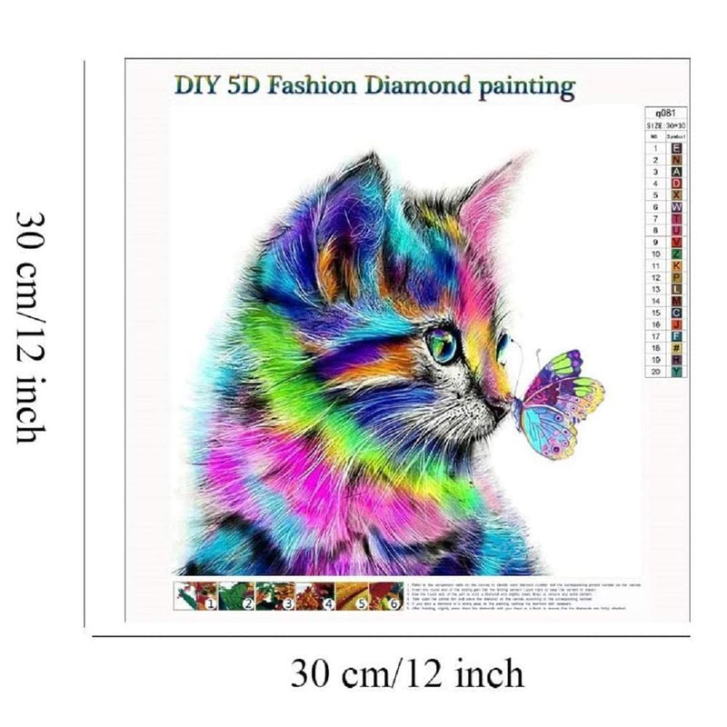 Diamond Painting Full Kit
