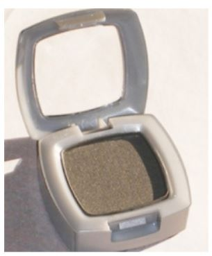 Pressed Eye Shadow Compact 2 gram - 5 Colors