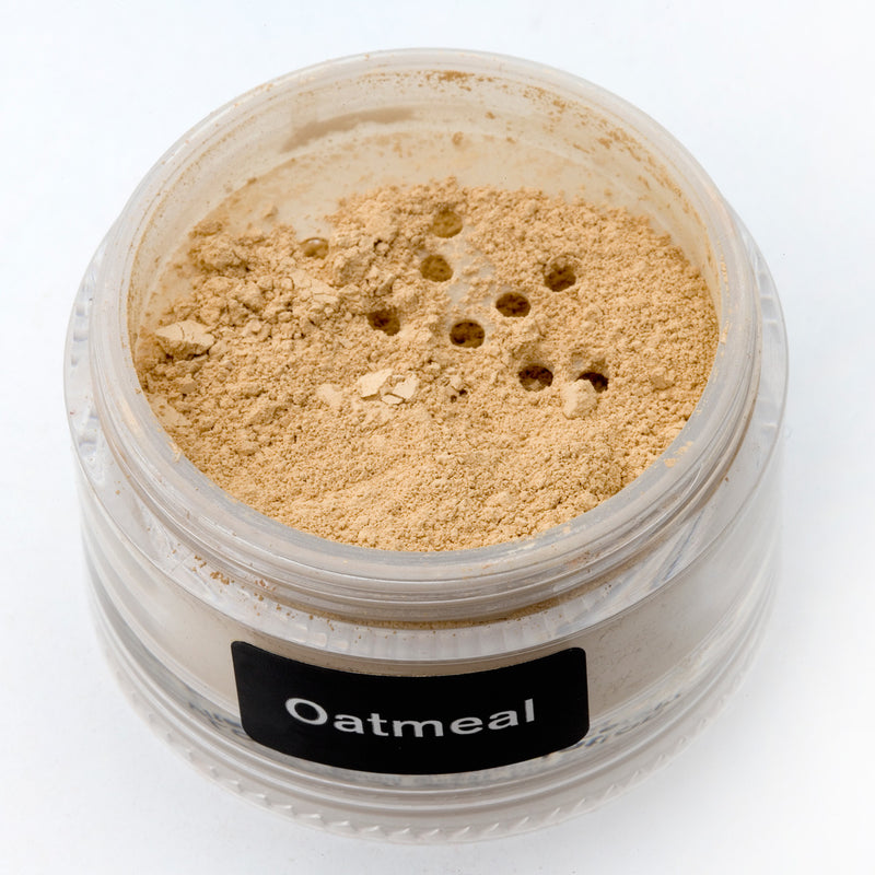 Loose Mineral Makeup Base in 7 gram Shaker Jar