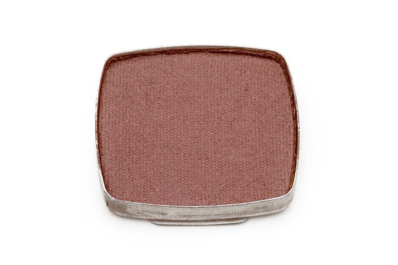 Pressed Eye Shadow  - PRALINES - Refill Pan 2 gram (refillable makeup wallets only)