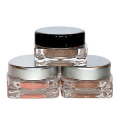 Crushed Eye Shadow in 2 gram Shaker Jar-Now lower price